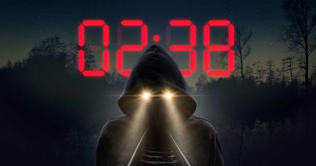 Film de prévention SNCF en VR
