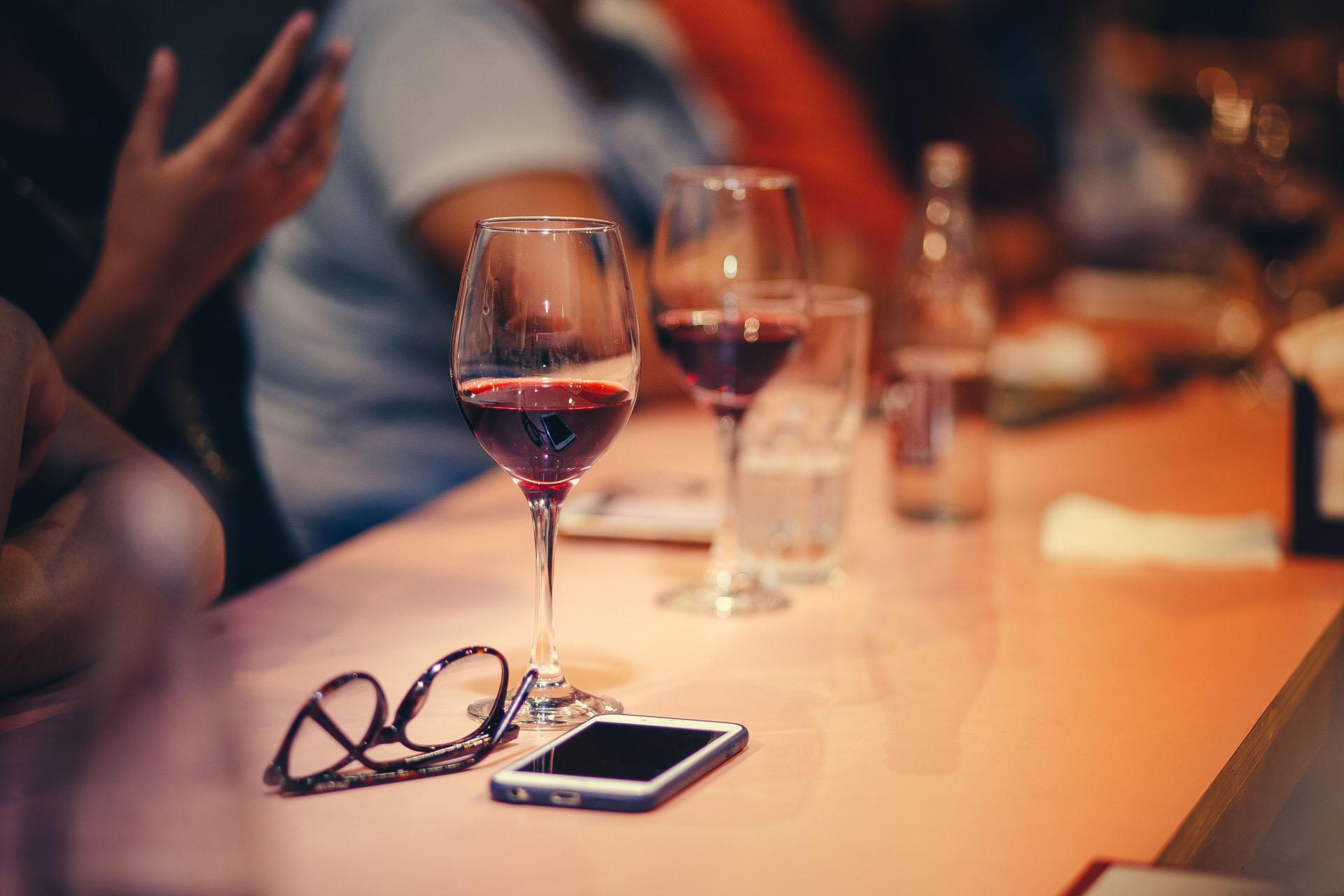 Smartbottle, l'application de réalité augmentée pour le vin