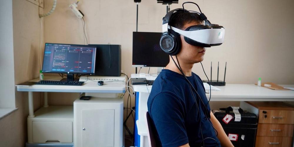 La Chine utilise la VR pour lutter contre la consommation de drogues