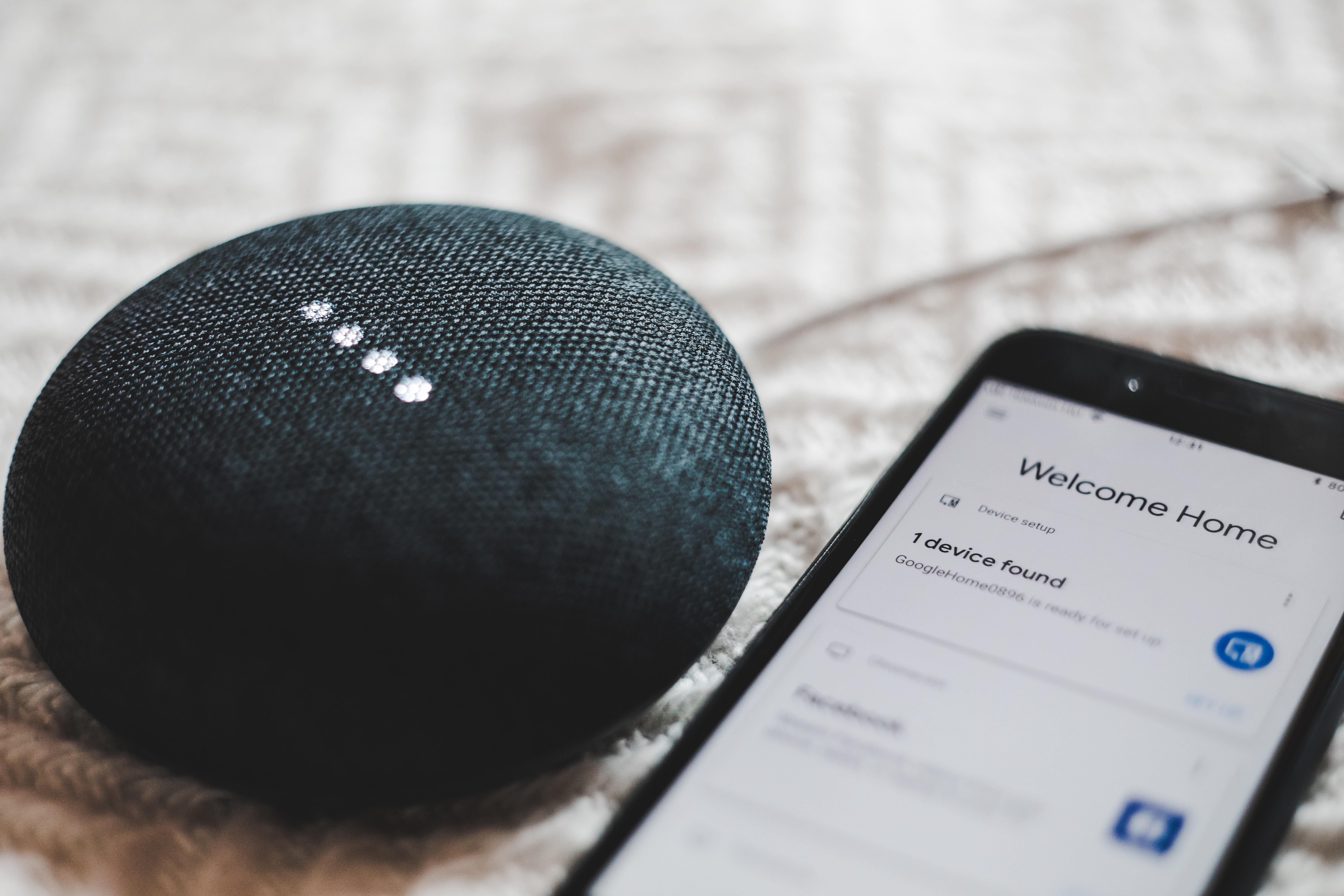Alexa et Google Home sont ils des espions ?