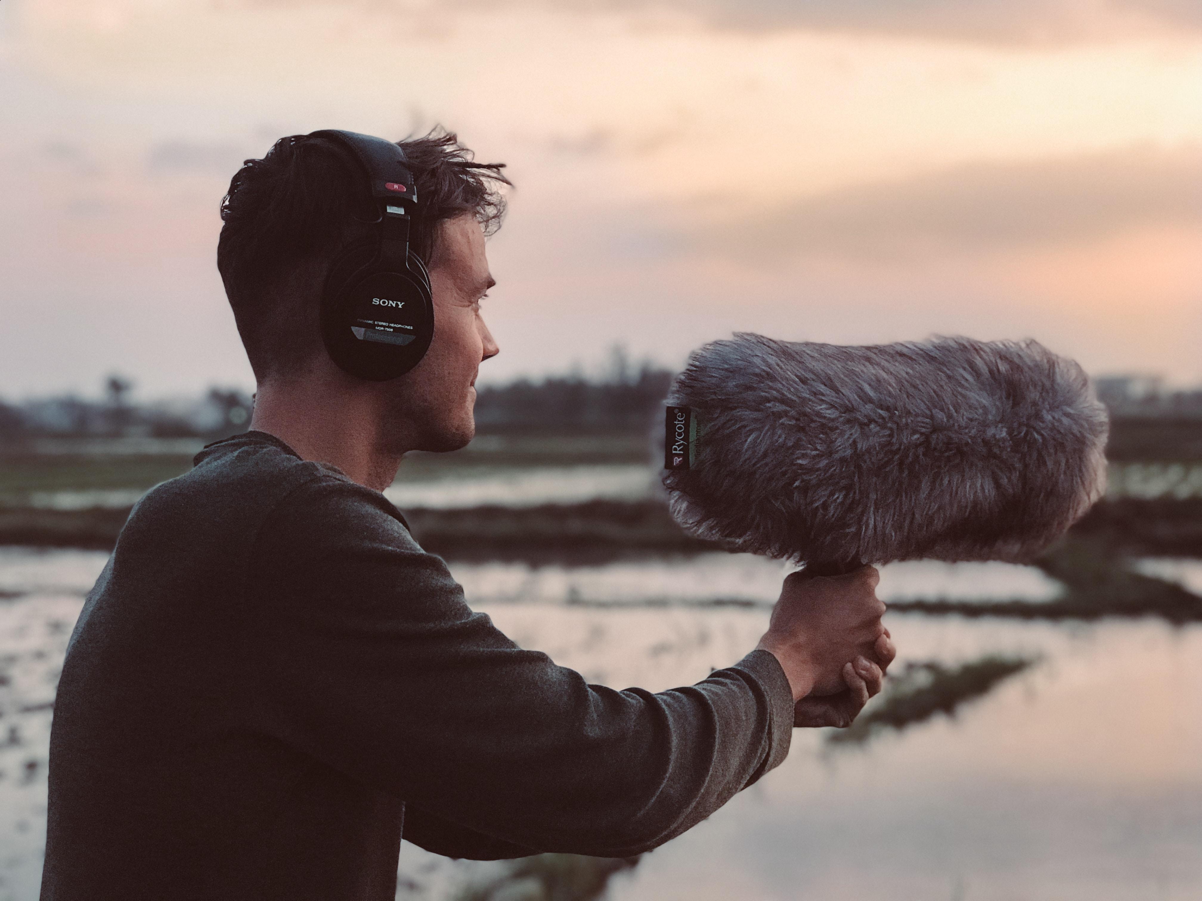 réussir à isoler les sons grâce à la commande de notre cerveau