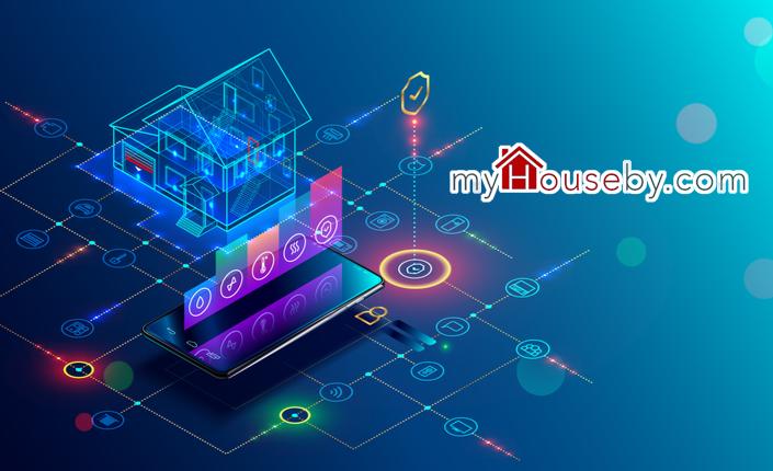 MyHouseBy permet de personnaliser sa maison en réalité virtuelle
