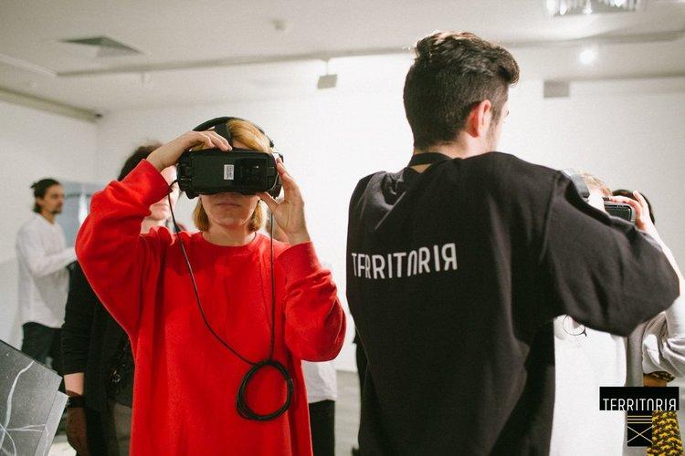 L'expérience Whist de l'artiste Esteban Fourmi qui mélange art et réalité virtuelle