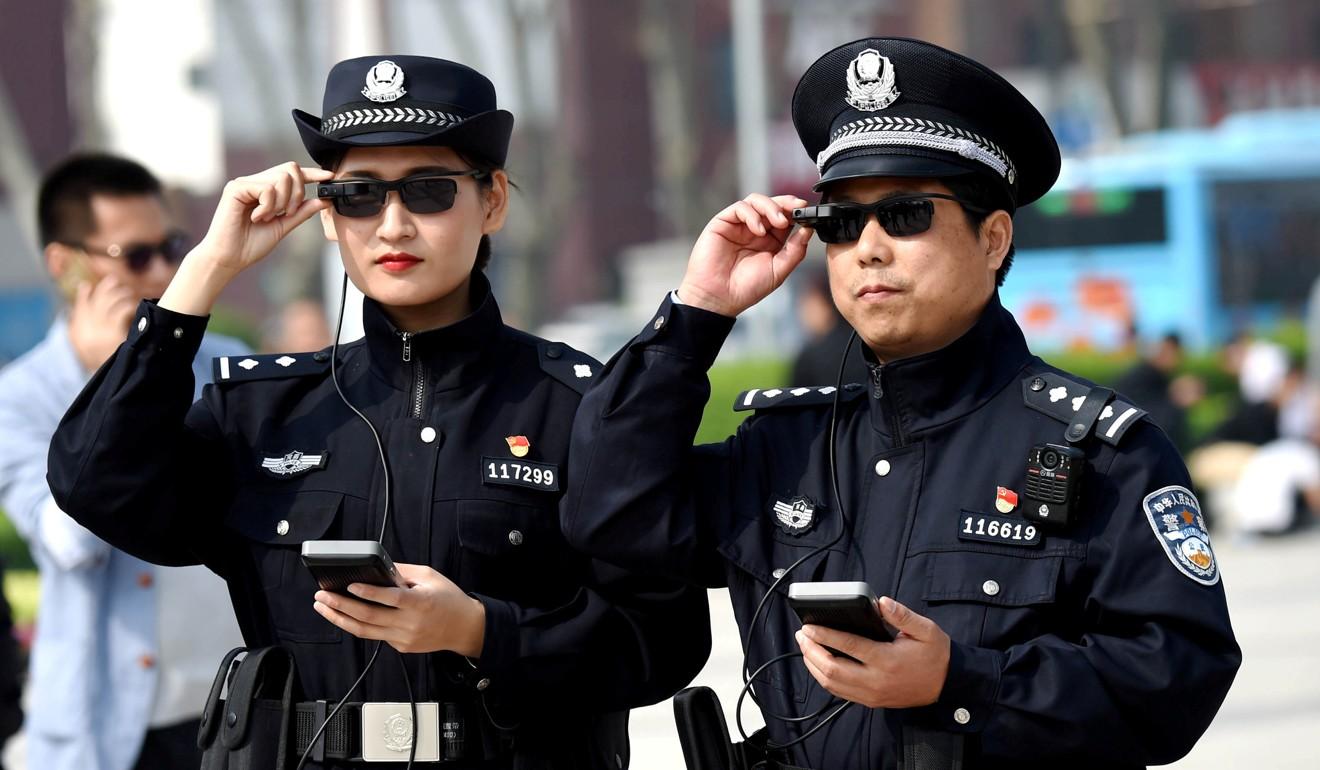 La réalité augmentée utilisée dans le métro en Chine