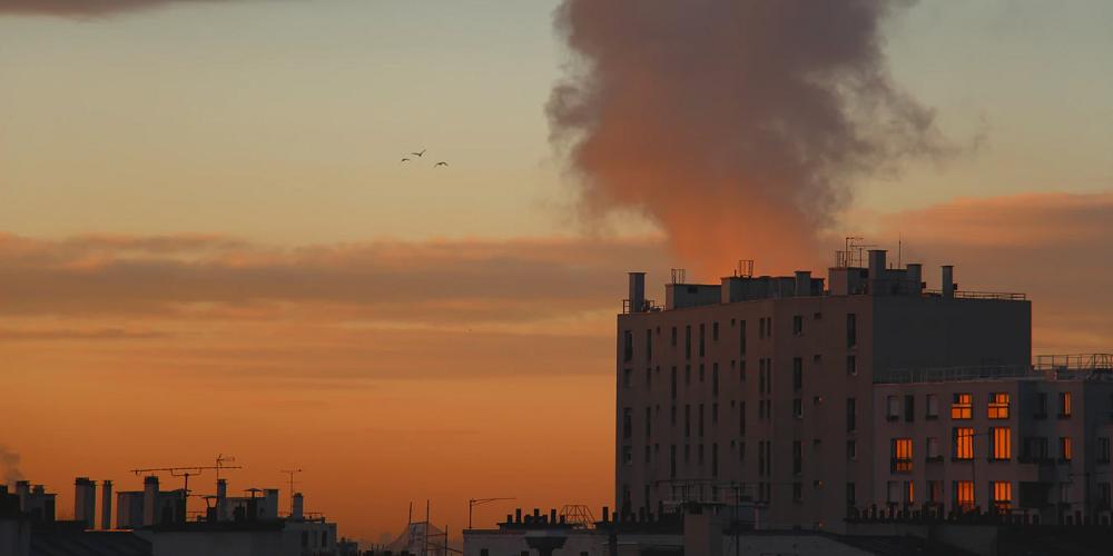 Une application du NYT permet de détecter la pollution en réalité augmentée