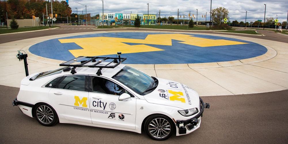 La réalité augmentée pour tester les voitures autonomes