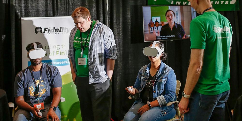 Une application de réalité virtuelle pour bien planifier sa retraite