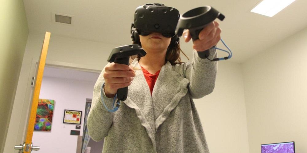 Une étude montre que la réalité virtuelle aide à encourager la vaccination contre la grippe