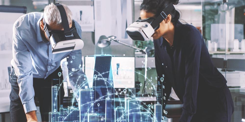 Une formation en réalité virtuelle dans les centrales d'électricité