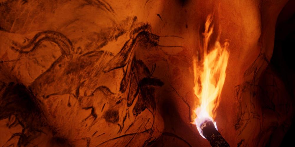 La grotte préhistorique de Chauvet est visitable en réalité virtuelle