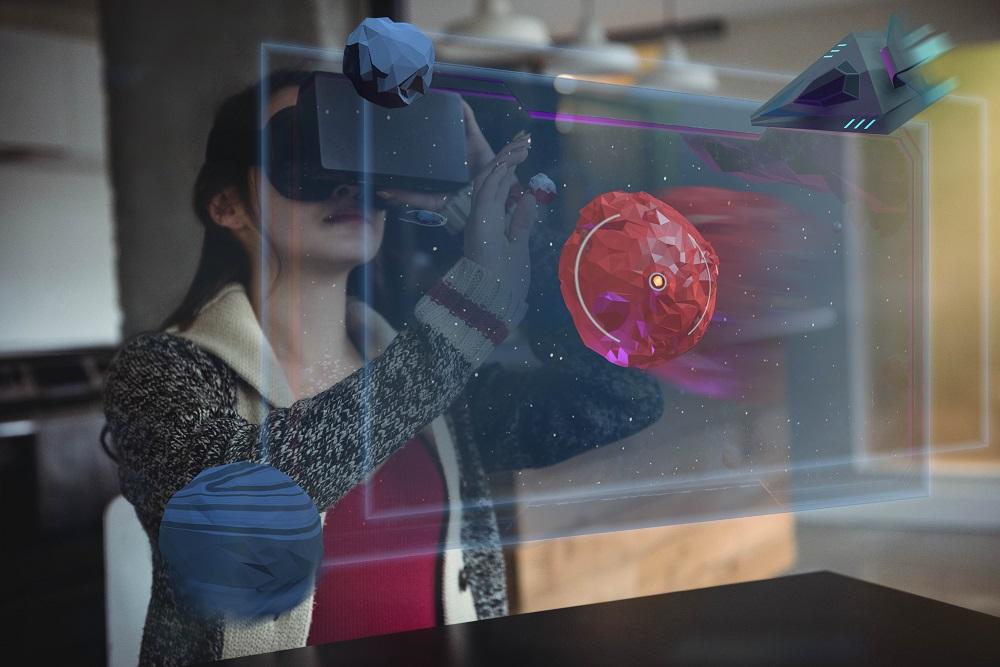 La réalité virtuelle pour détecter des troubles oculaires