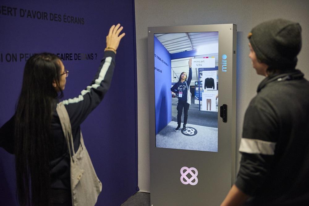 Les projets VR/AR pour le marketing et la vente aux Laval Virtual Awards 2020