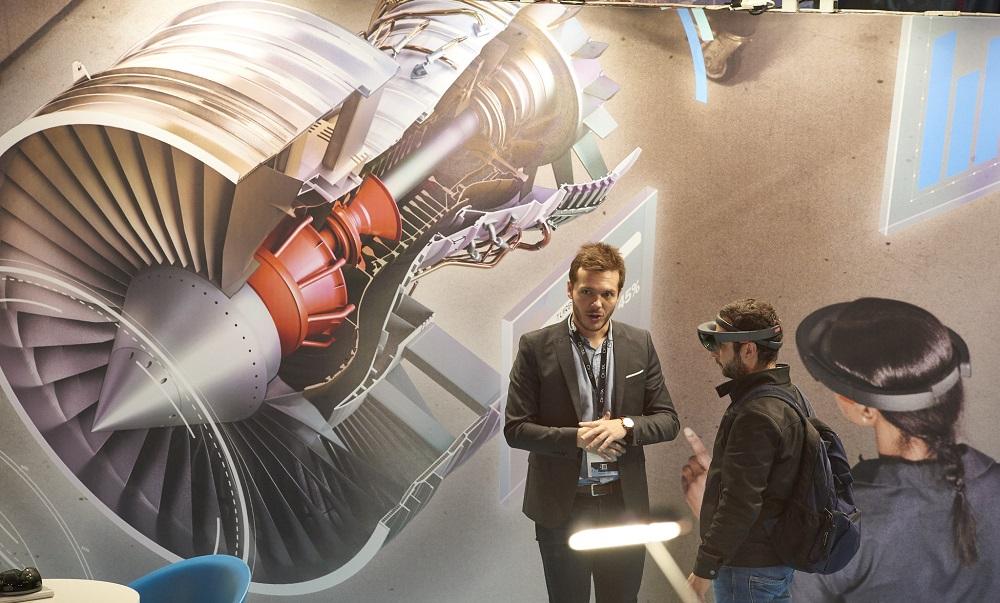 Des projets VR/AR pour la productivité aux Laval Virtual Awards