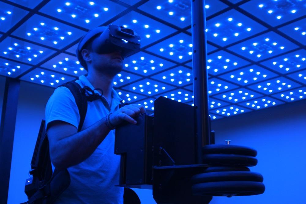 Virtualware est nommé aux Laval Virtual Awards 2020