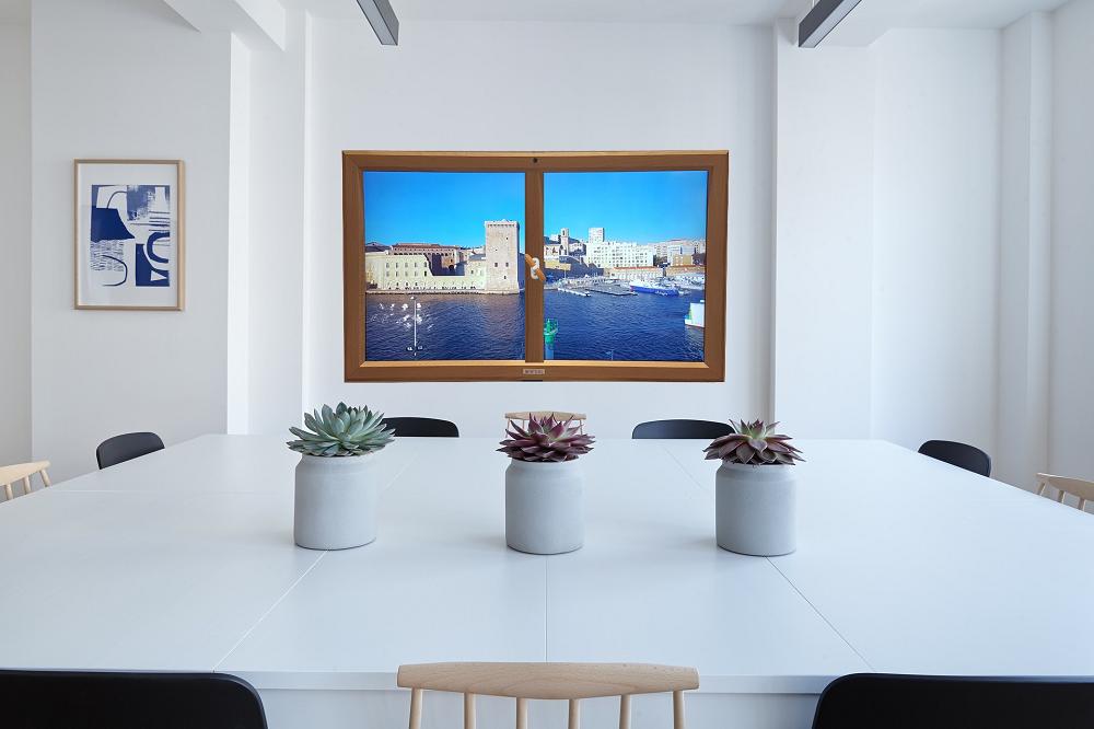 Wintual et ses fenêtres virtuelles sont nommées aux Laval Virtual Awards 2020