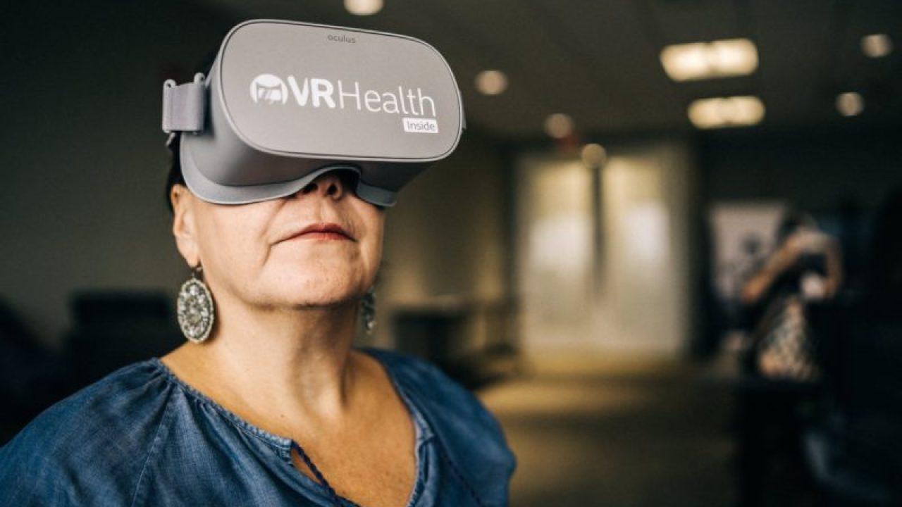 XRHealth crée des groupes de soutien en réalité virtuelle contre l'isolement