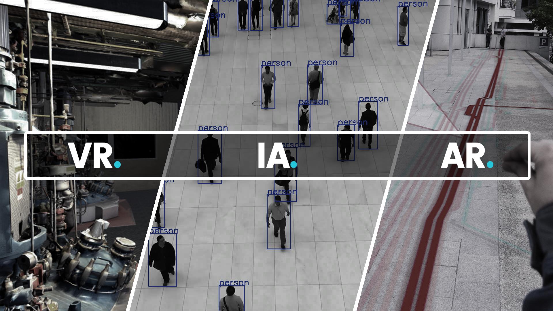 L'intelligence et l'artificielle sont deux technologies complémentaires