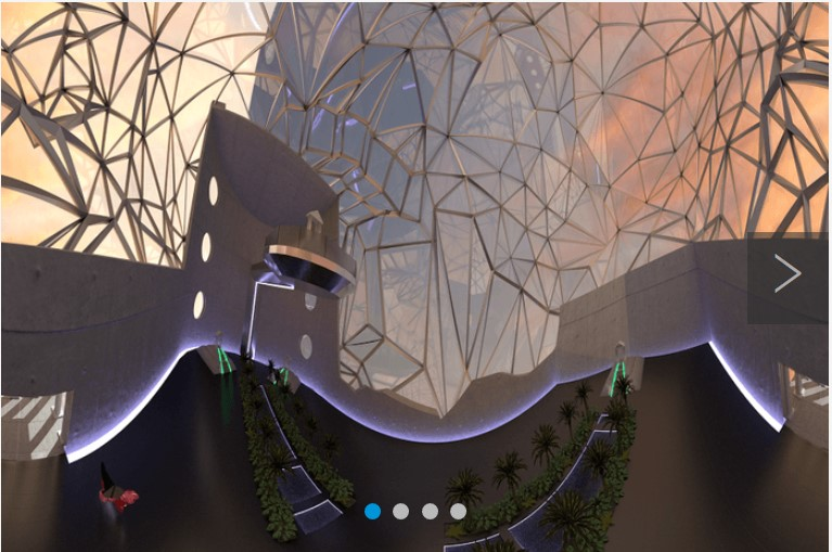 Visite de musées virtuels : le DiMoDa