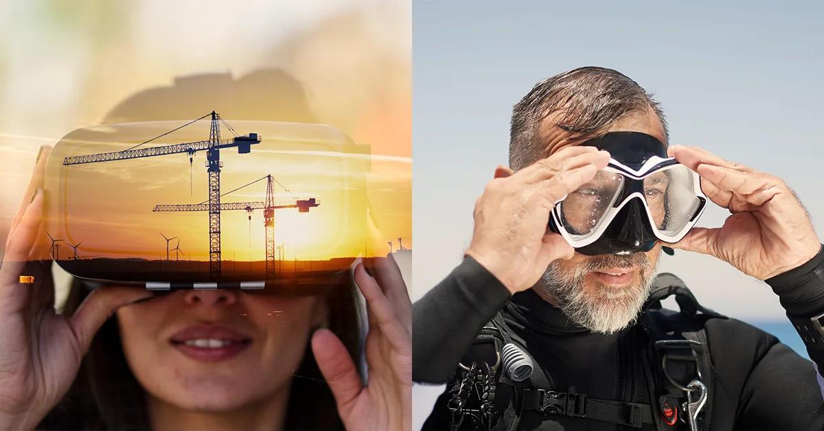 10 points clés pour réussir une réunion VR de construction