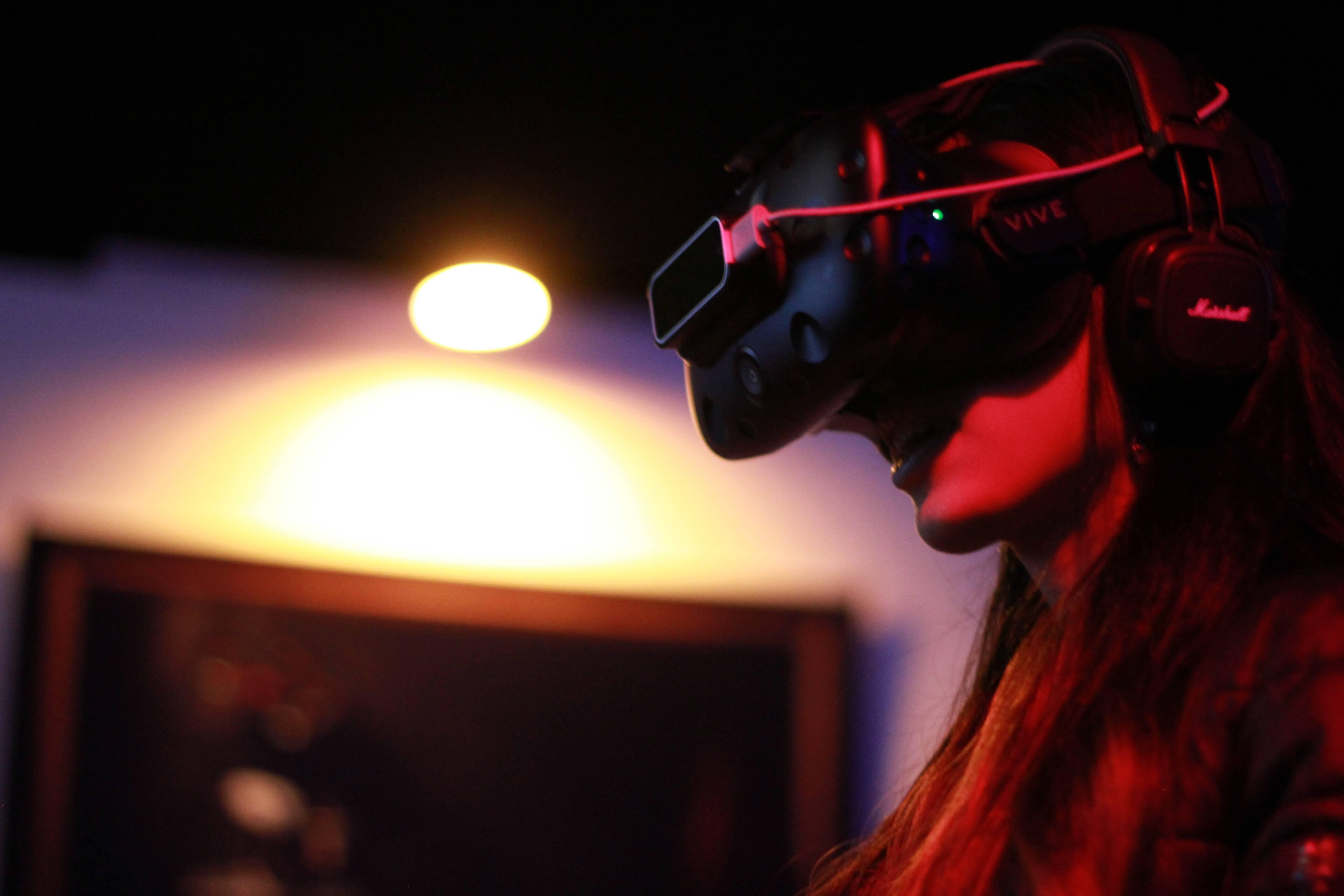 La galerie virtuelle de Recto VRso à Vancouver