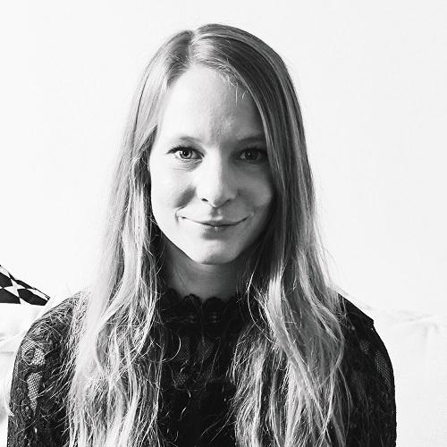 Manon Bruncher, CEO of Reverto