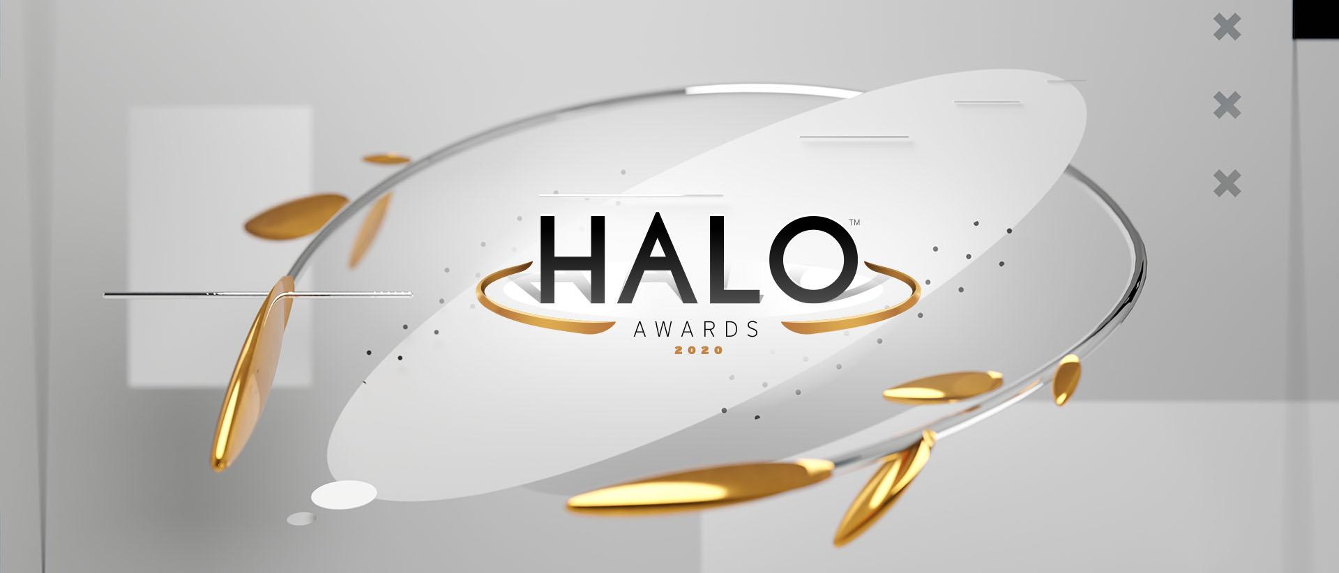 VRDays Halo Awards 2020