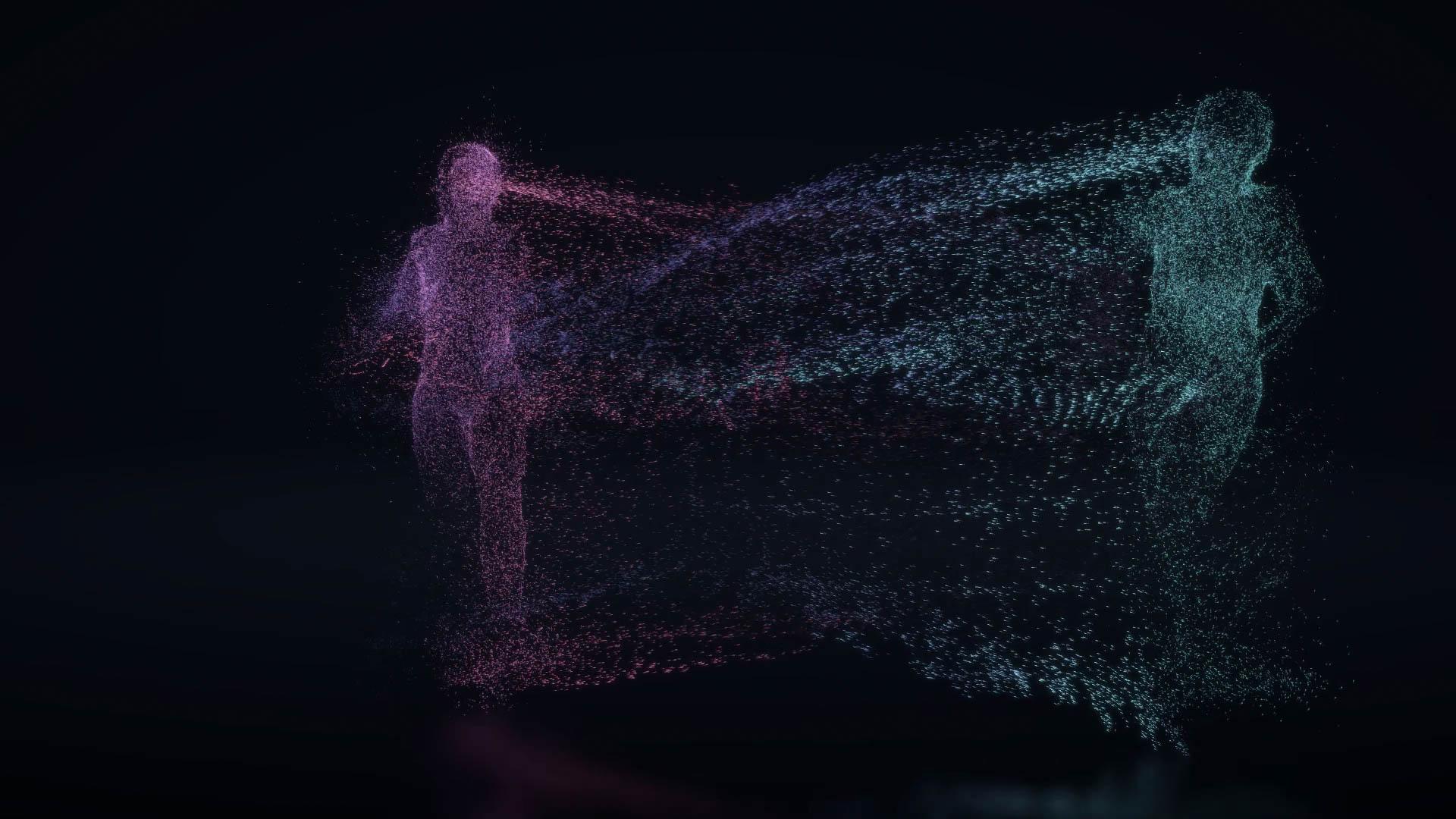 Body Remixer - Recto VRso 2020