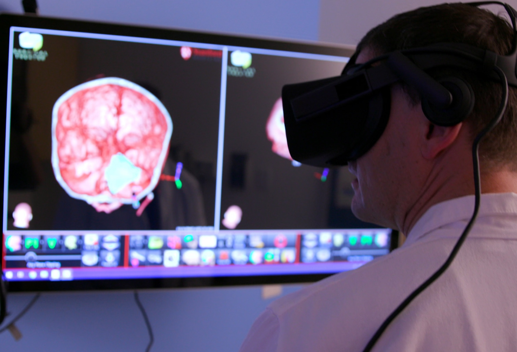 Virtual reality in health and medicine