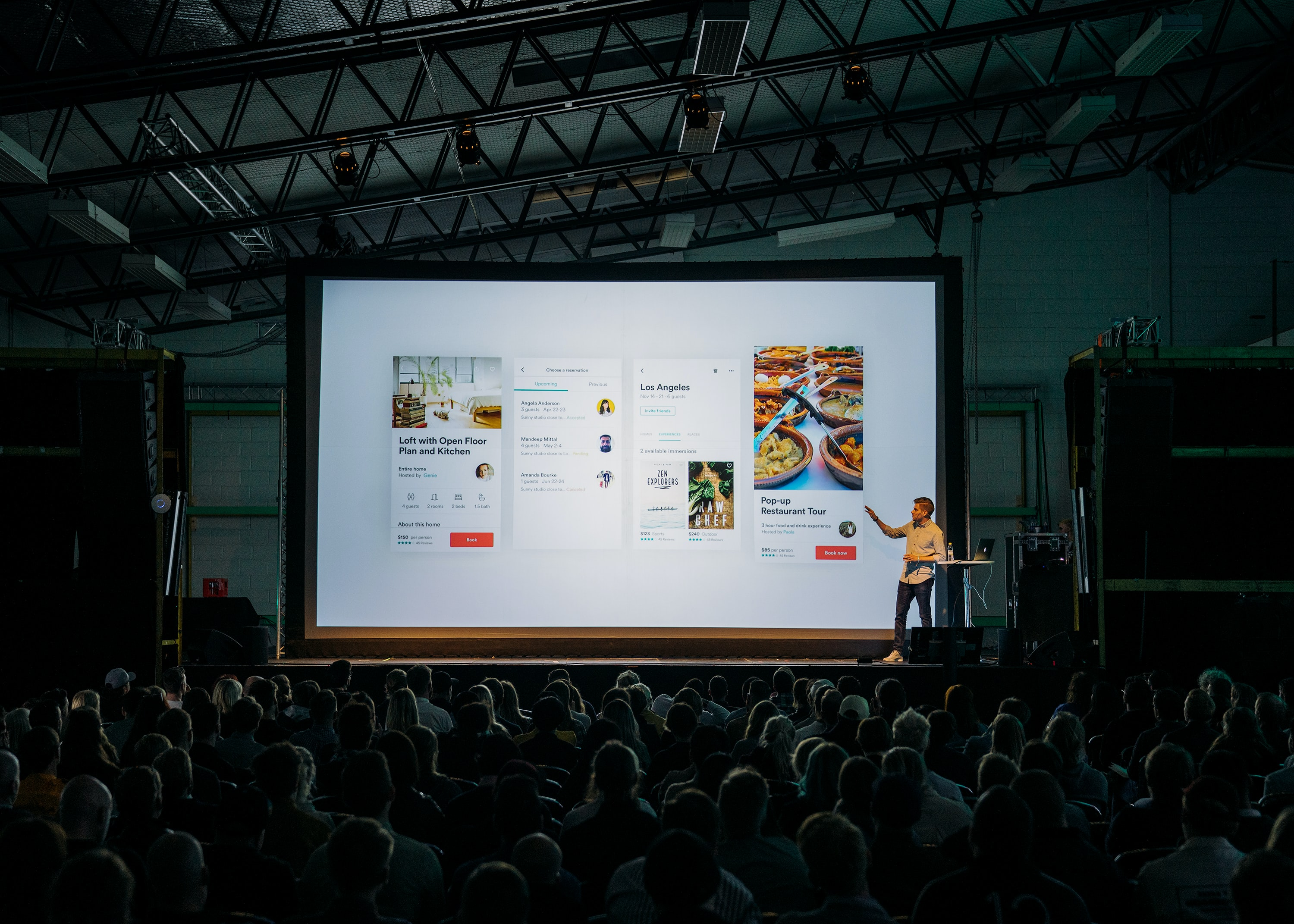 The event industry embraces the virtual