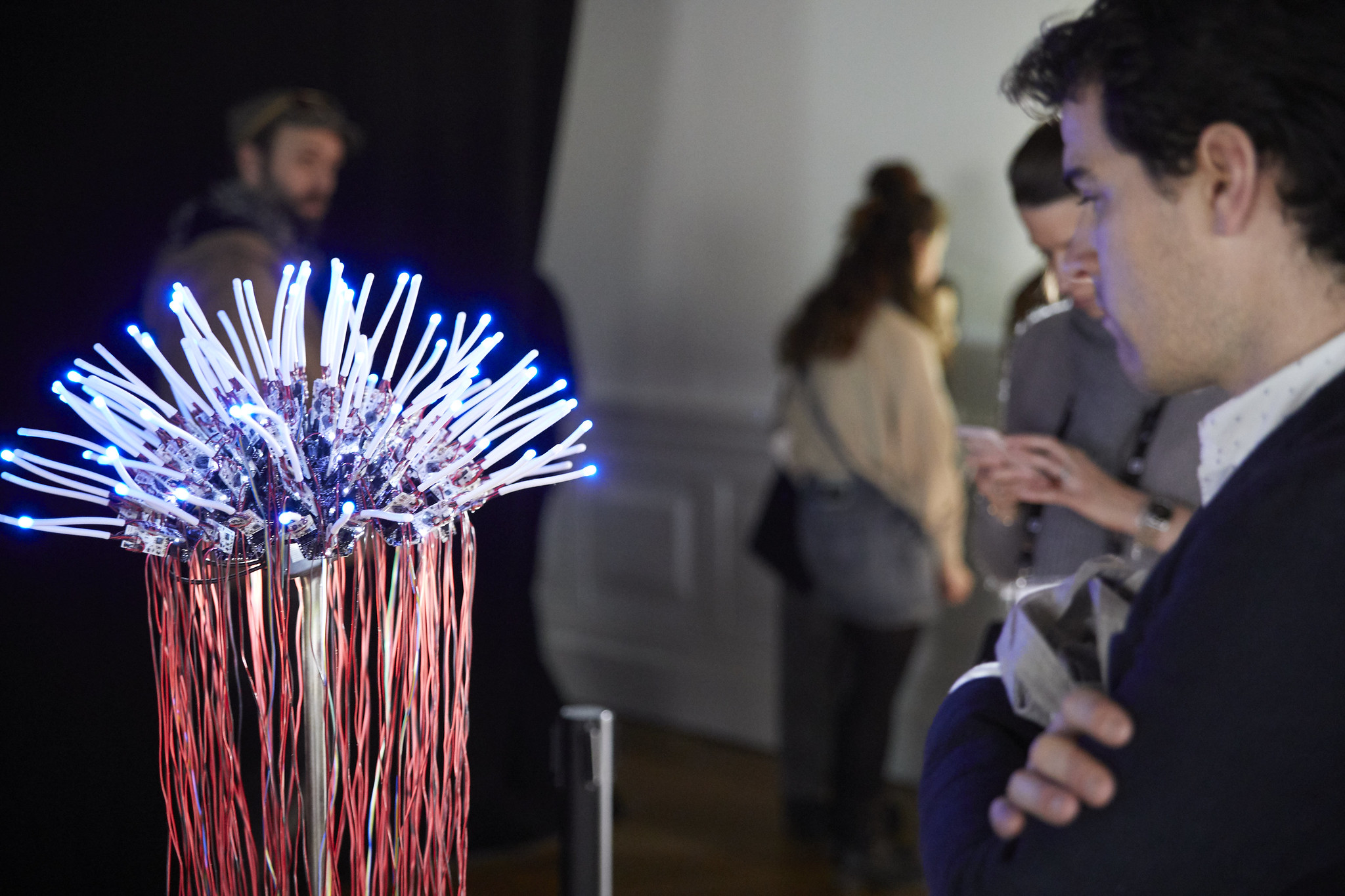 The digital art festival Recto VRso to be held both in virtual and physical during the Laval Virtual VR/AR exhibition