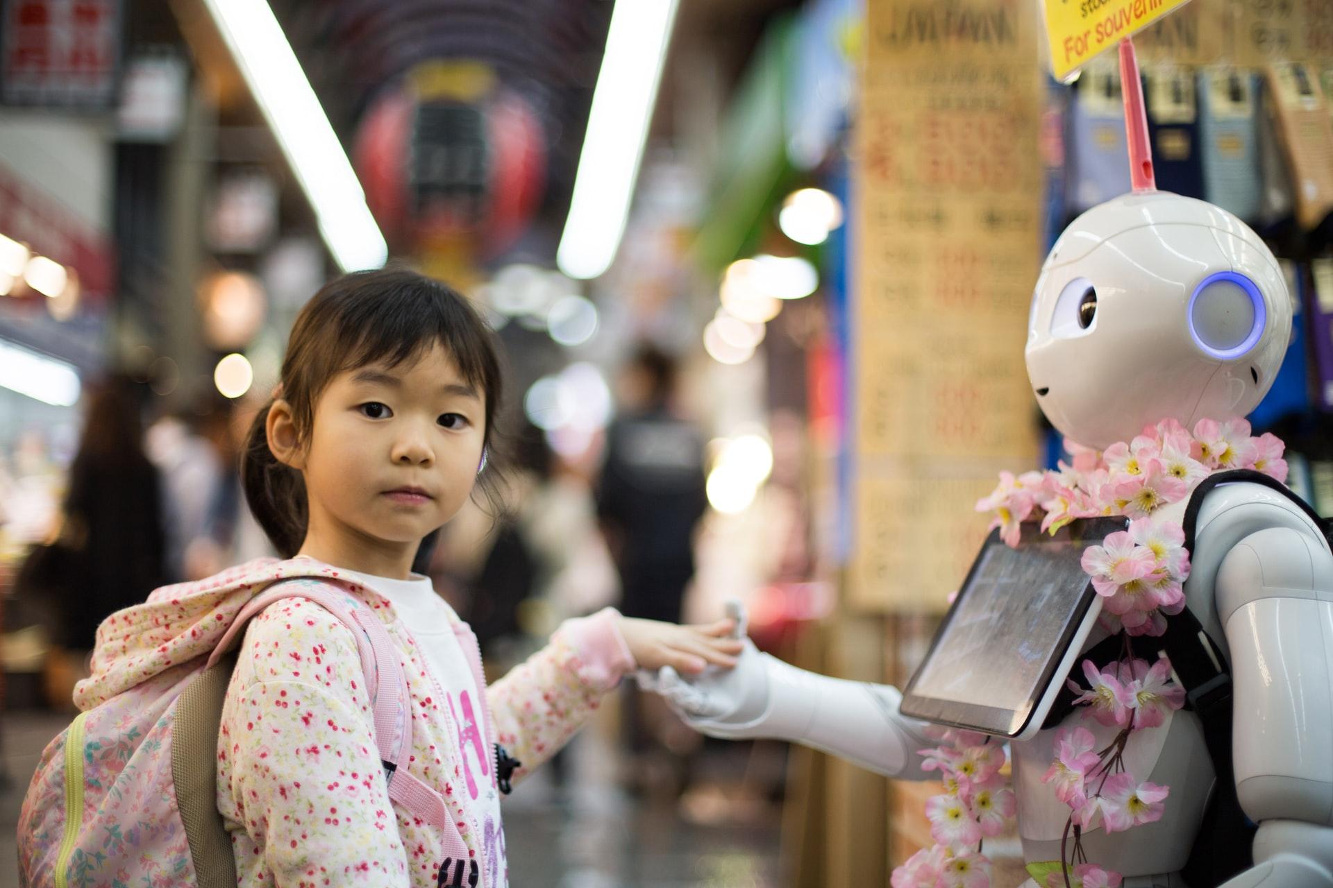 4 livres pour tout savoir sur l'intelligence artificielle