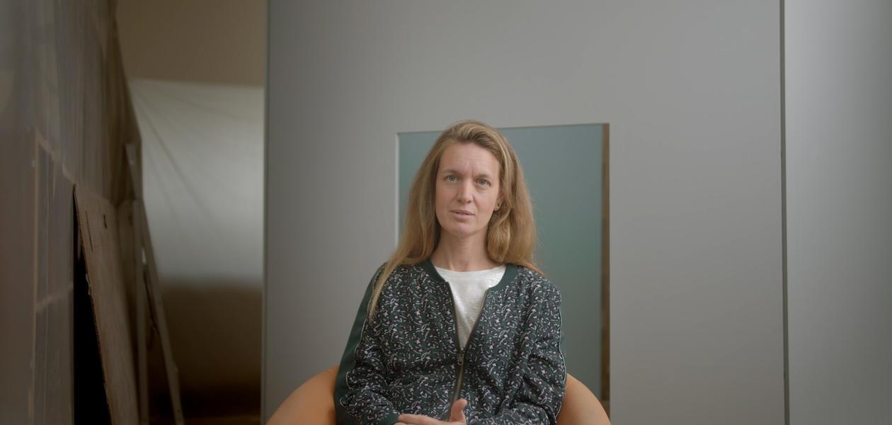 Jeanne Susplugas, digital artist and photographer