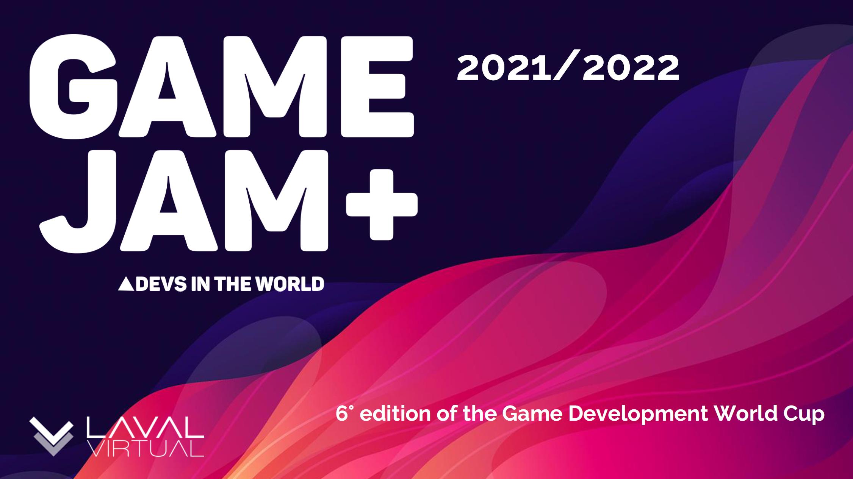 La compétition française de la coupe du monde de développement de jeux-vidéos est organisée par Laval Virtual et ETR à Laval