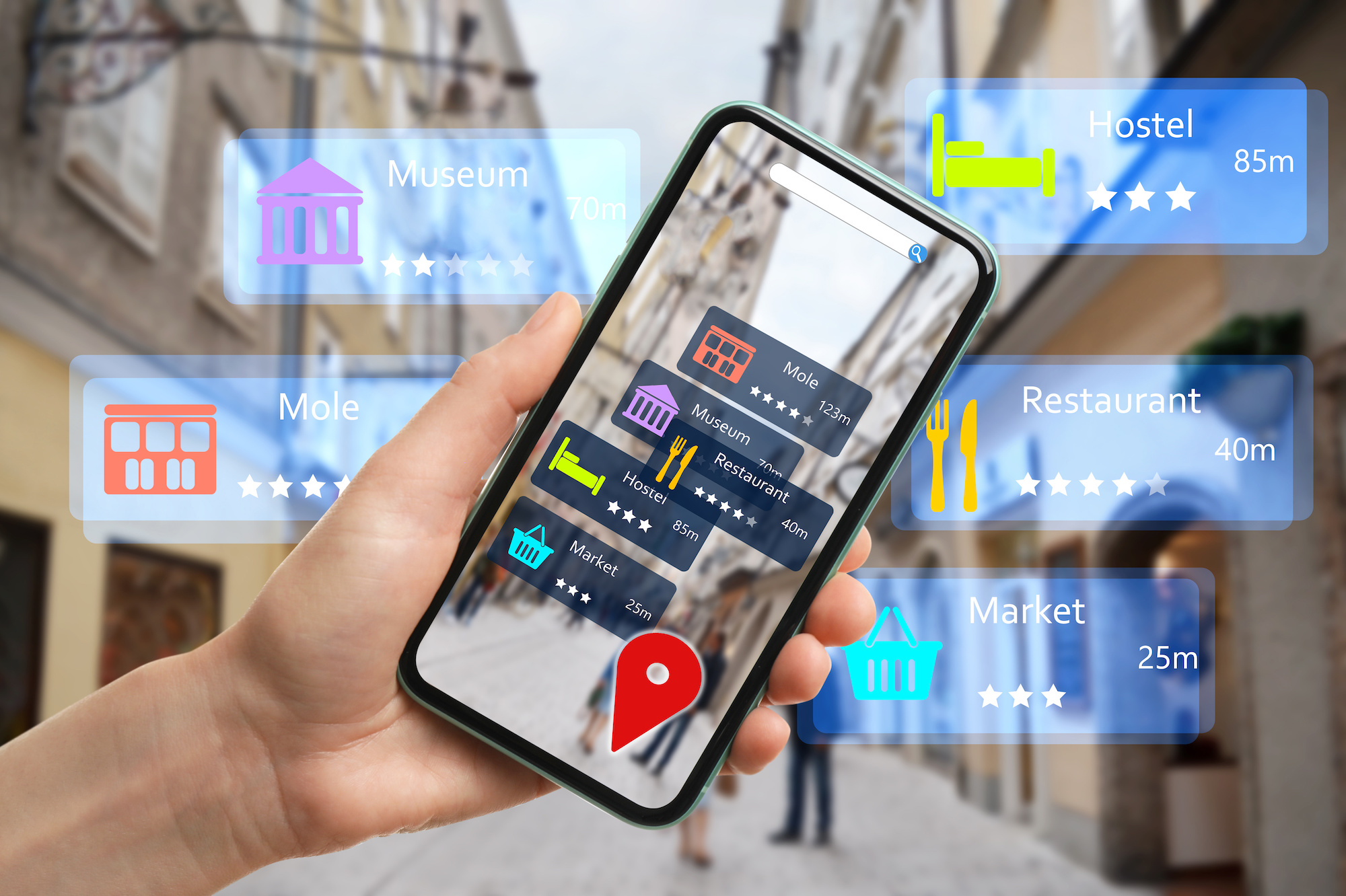 AR and media will soon become one: is this the era of augmented reality marketing?